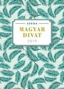 Magyar divat - Zséda 2019