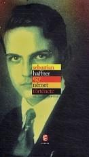 Egy német története