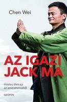 Az igazi Jack Ma