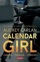 Calendar Girl 1.