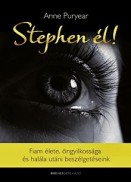 Stephen él!
