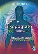 EFT - A kopogtató módszer + DVD