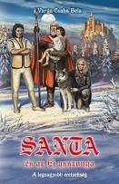Santa és az Éj asszonya - Nox Placida 1.