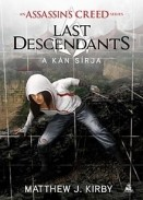 A kán sírja - Last Descendants 2. - Assassin's Creed