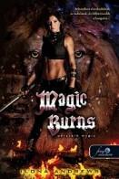 Magic Burns - Perzselő mágia