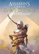 Sivatagi eskü - Assassin's Creed Origins