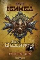 Az utolsó Őrző - Jon Shannow 2.