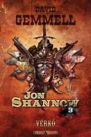 Vérkő - Jon Shannow 3.