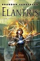 Elantris 2.