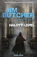 Halotti lepel - A Dresden-akták 5.