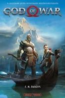 God of War - A hivatalos regény