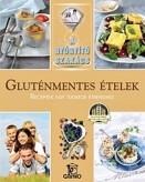 Gluténmentes ételek - A gyógyító szakács