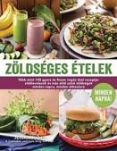 Zöldséges ételek - Minden napra!