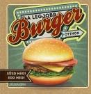 A legjobb burger otthon