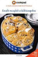 Kreatív receptek a hétköznapokra - Cookpad 2.
