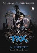 A kísértet - PAX 3.