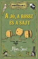 A jó, a rossz és a sajt - Doboztrollok 3.