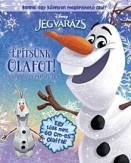 Építsünk Olafot! - Disney Jégvarázs