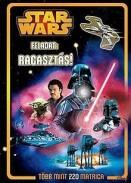 Star Wars - Feladat: ragasztás! + több mint 220 matrica