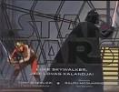 Star Wars - Luke Skywalker, jedi lovag kalandjai