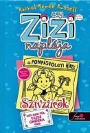 Szívzűrök - Egy Zizi naplója 5.