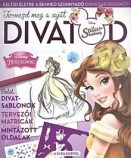 Tervezd meg a saját divatod! 2. - Disney Hercegnők Stíluskalauz