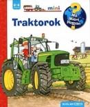 Traktorok - Mit? Miért? Hogyan? Mini 33.