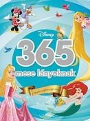 365 mese lányoknak - Disney