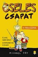 A trollcsapda - Cseles Csapat 1.