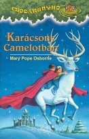 Karácsony Camelotban - Csodakunyhó 21.