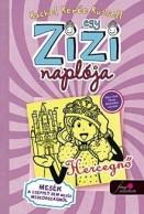 Hercegnő - Egy Zizi naplója 8.