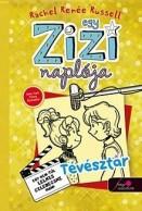 Tévésztár - Egy Zizi naplója 7.