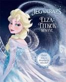Elza: titkok könyve - Disney Jégvarázs