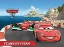 Földgolyó Futam - Disney Pixar Verdák 2.