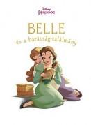 Belle és a barátság-találmány - Disney Hercegnők