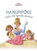 Hamupipőke valaha volt legszebb alkotásai - Disney Hercegnők