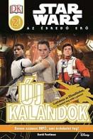 Star Wars - Az ébredő Erő - Új kalandok