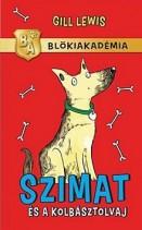 Szimat és a kolbásztolvaj - Blökiakadémia 1.