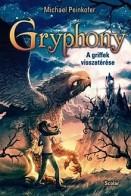A griffek visszatérése - Gryphony 3.
