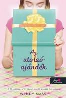 Az utolsó ajándék