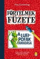 A lufipofák támadása - Förtelmek Füzete 1.