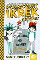 Claudia és James felforgatják New Yorkot - Rosszcsont ikrek 2.
