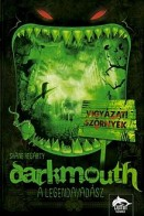 A legendavadász - Darkmouth 1.