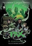 A fantomok - PAX 5.