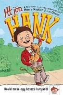 Rövid mese egy hosszú kutyáról - Itt jön Hank 2.