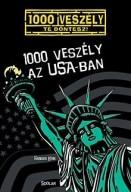 1000 veszély az USA-ban - 1000 veszély, T