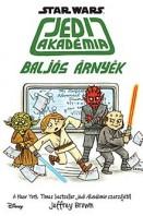 Star Wars - Baljós árnyék - Jedi Akadémia 3.