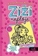 Kutyapesztra - Egy Zizi naplója 10.