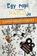A következő fejezet - Egy ropi filmes naplója 2.