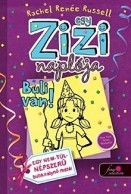 Buli van! - Egy Zizi naplója 2.